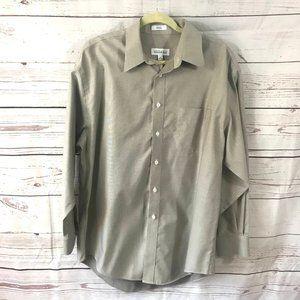 *3/$18*Joseph & Feiss 2-Ply Non Iron Shirt